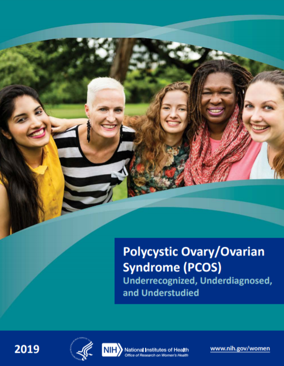 PCOS Booklet